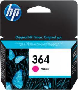HP CB319E - HP364 magenta