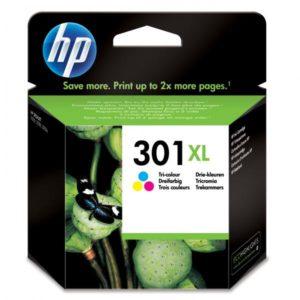 HP CH564EE - HP301xl barevná