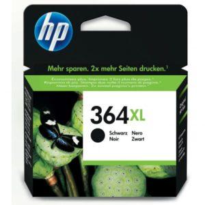 HP CN684E - HP364xl black
