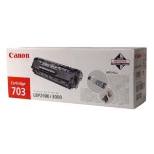 Canon CRG-703