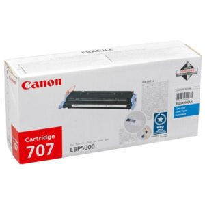 Canon CRG-707c