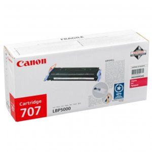 Canon CRG-707m
